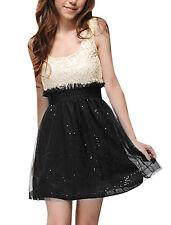 Nylon Clubwear Short Sleeve Dresses for Women