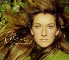 Céline Dion   Single-CD   That's the way it is (1999)