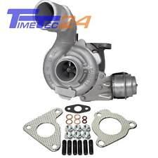 Turbolader Renault Mitsubishi Nissan Volvo 1.9dCI 120PS 708639-11 + Montagesatz