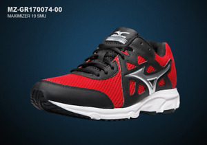 Mizuno Mens Maximizer19 SMU Athlectic Running Shoes Sneakers MZ-GR170074-00