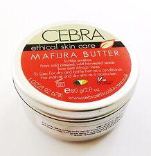 Mafura Butter - Fair Trade - Wild Harvested Eastern Africa - 80 g (100 ml) tin