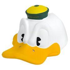 Oregon Ducks Foam Head