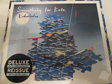 Something for Kate - Echolalia (2014)  20th Anniversary Deluxe 2CD  NEW