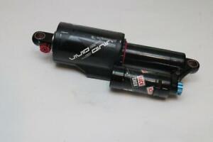 "RockShox Vivid Air RC2 Rear Shock 216x63mm 8.5x2.5"" Rebound Compression MM Tune"