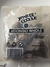 Edible Clay: Udongo (Yankee Doodle) 'Black Label' 200 g