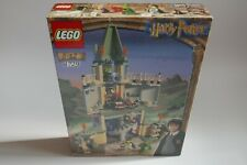 LEGO Harry Potter 4729 Dumbledore's Office NEW Sealed RARE