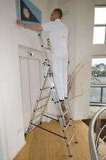 Youngman 2.5m (8ft) Combination Ladder