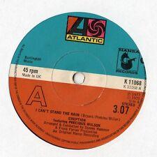 "Eruption - I Cant Stand The Rain 7"" Single 1978"