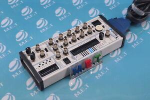 National Instruments Multifunction Daq Bnc-2120 185879H-01 Bnc2120 185879H01 60D