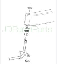 Steering Upgrade Kit John Deere 102 105 115 125 135 145 155C 190C D170 107H 107S