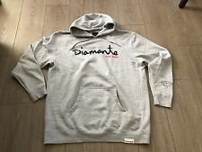 Diamond Supply Co Hoodie XXL Supreme Box Logo Undftd Rare Tyler OF Dill Bape FA
