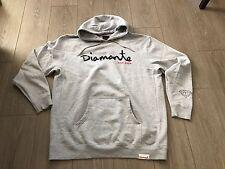 Diamond Supply Co Hoodie XXL Supreme Box Logo Undftd Rare Tyler OF Dill Bape FA