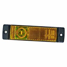 Side Marker Light: 24v 1.5M Cable Horizontal : LED | HELLA 2PS 008 645-001