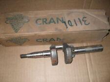 OEM NOS CLINTON CRANKSHAFT 31101 ANTIQUE CLINTON ENGINE
