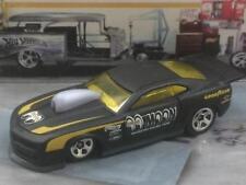 MOONEYES PRO Stock Drag Racing 2010 Chevrolet Camaro 1/64 Scale Lim Release U18