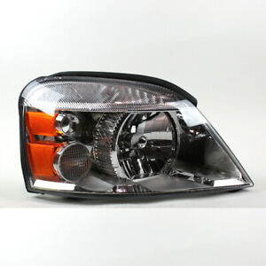 Headlight Assembly Right TYC 20-6489-00