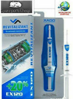 XADO EX120 gel Revitalizant Automatic Gearboxes Transmissions Oil Additive