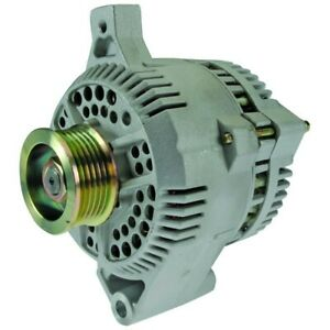 New Alternator For Ford F250 F350 F53 7.5 96-97 F1SU-10300 F29U-10300 F69U-10300