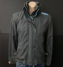 $110 NEW Superdry Mens windbreaker Jacket Size L professional windcheater