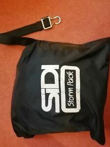 Sidi Storm Pack Oversuit medium. 31inside leg