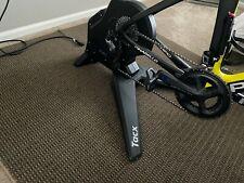 Tacx Flux S Smart Direct Drive Trainer - Black