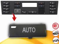 BMW E39 X5 E53 A/C Panel de control de aire acondicionado - Botón AUTO
