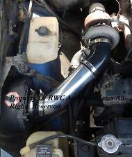 First Gen 250 350 Dodge Ram Cummins Diesel Cold Air Intake w OEM Filter Housing