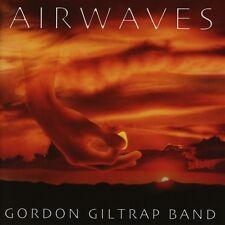 gordon giltrap band- airwaves+5 bonus  ( UK 1982 ) -  CD-re-release
