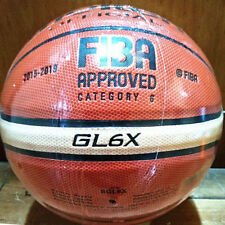 Molten Basketball GL6X Size 6 Indoor Outdoor Youth Women Training Playing Ball