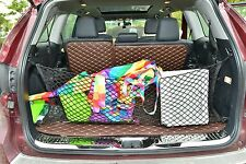 Car Trunk Cargo Net Envelope Style For FORD MUSTANG 2015-2016 free shipping