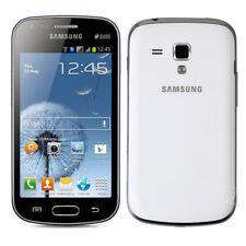 Unlocked Original Samsung Galaxy S Duos GT-S7562 4GB WiFi Dual-SIM Smartphone