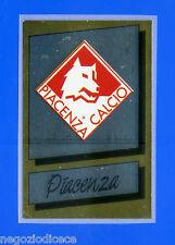CALCIATORI PANINI 1987-88 - Figurina-Sticker n. 440 - PIACENZA SCUDETTO -Rec