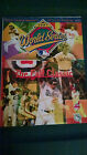 1997 WORLD SERIES PROGRAM