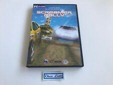 Screamer Rally - PC - FR