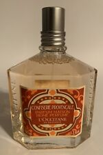 Loccitane Candied Fruits Confiserie Provencale Home Perfume Room Spray