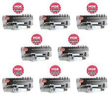 Volvo S40 NGK Spark Plugs 6490 30650843 Set of 8