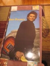 John Fogerty 1985 Centerfield Promo Poster Creedence Clearwater Revival CCR