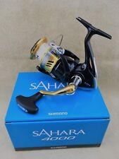 Shimano Sahara 3000 DH Fi