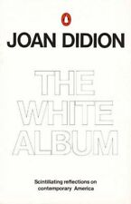 Joan Didion Society & Education Books in English