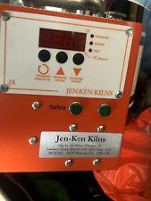 Jen-ken Kilns 863/648-0585 Max Temp:1700 Model:Af3P