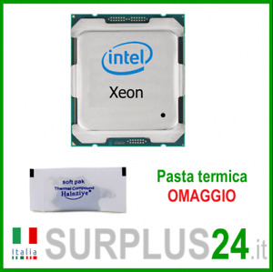 CPU Intel Xeon E5-2650V4 Twelve Core SR2N3 2.20GHz 30M LGA 2011-3 Processor