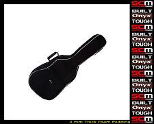 CLASSICAL GUITAR GIG BAG ONYX 1870C TOUGH 1/4 SIZE NYLON GIGBAG 3mm FOAM PADDING