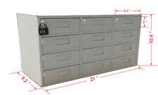 Cellphone Locker Charging Station Ipad Mini Storage Locker Assignment Pad Lock
