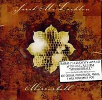 Mirror Ball - Music CD - Sarah Mclachlan -  1999-06-15 - Sony Music Canada Inc.