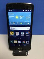 LG Tribute 5 LS675 - 8GB - Black (Sprint) Smartphone