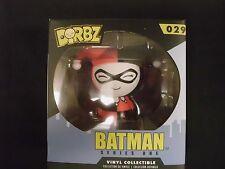 Dorbz - Batman Series 1 - Harley Quinn #029 - Vinyl Figure by Vinyl Sugar