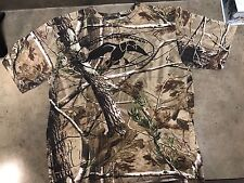 Duck Commander Camouflage T-Shirt Small Duck Dynasty