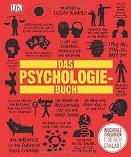 Das Psychologie-Buch: Wichtige Theorien einfach erklärt ... | Buch | Zustand gut