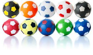 Farbiger Kickerball Winspeed by Robertson 35 mm 10 Farben