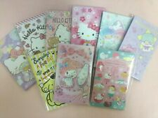 Kawaii Pochi Bukuro Small Bag 6pcs Sanrio Japan